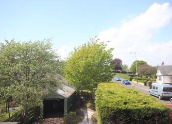 Thumbnail 3 bed semi-detached house for sale in Burghmuir Road, Perth
