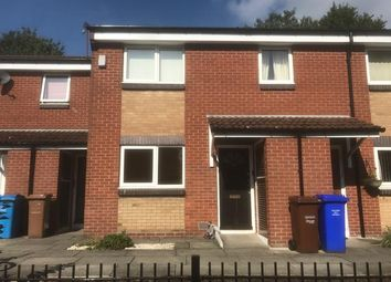 Thumbnail 1 bed flat to rent in Cottam Grove, Swindon Manchester