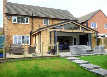 Thumbnail 5 bed detached house for sale in Pendle View, Old Langho, Blackburn, Lancashire