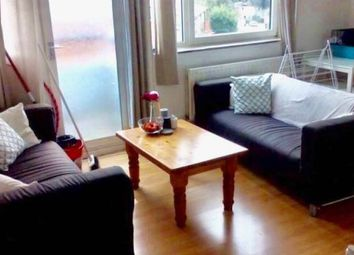 Thumbnail 1 bed flat to rent in Petersfield Rise, London