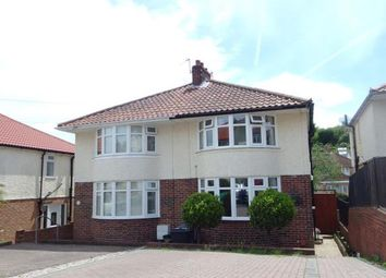 Thumbnail 2 bed semi-detached house for sale in Crabble Close, River, Dover, Kent