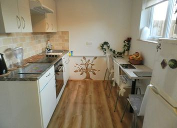 Thumbnail 1 bed flat for sale in Turner Street, Preston