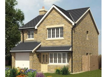 Thumbnail 3 bed detached house for sale in Rosebay Development, High Peak