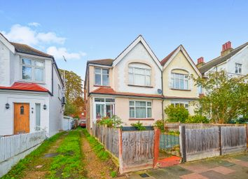 Thumbnail 3 bed semi-detached house for sale in The Limes Avenue, London