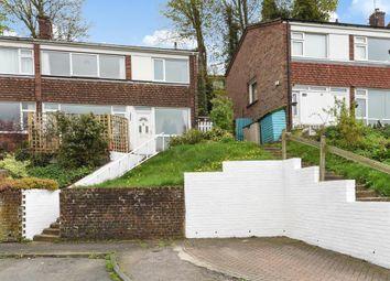 Thumbnail 3 bedroom semi-detached house for sale in Chesham, Buckinghamshire