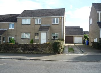 Thumbnail 3 bed semi-detached house to rent in Stephen Lane, Grenoside, Sheffield.