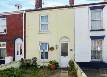 Thumbnail 2 bedroom terraced house for sale in Jury Street, Great Yarmouth