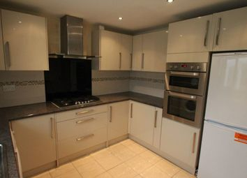 Thumbnail 2 bed bungalow to rent in Belvoir Close, Oadby, Leicester