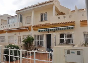Thumbnail 3 bed terraced house for sale in Cabo Roig, Campoamor, Alicante, Valencia, Spain