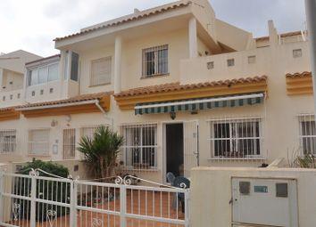 Thumbnail 3 bed terraced house for sale in Cabo Roig, Campoamor, Alicante, Valencia, Spain