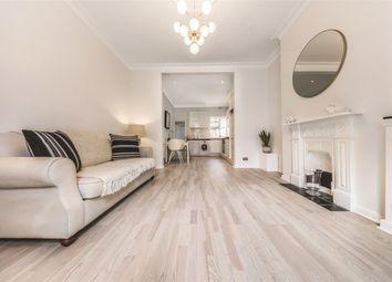 Thumbnail 1 bedroom flat for sale in Longbeach Road, London