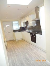 Thumbnail 3 bed flat to rent in Uxbridge Road, Hatch End