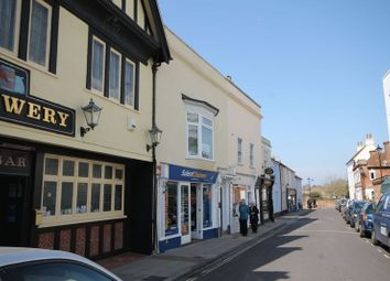 Thumbnail 2 bed flat to rent in West Street, Emsworth