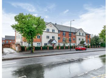 Thumbnail 2 bed flat for sale in Scotland Road, Basford