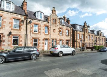 Thumbnail 1 bed flat for sale in Meigle Street, Galashiels, Borders