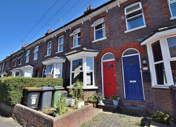 2 bed terraced house for sale in Union Street, Dunstable LU6
