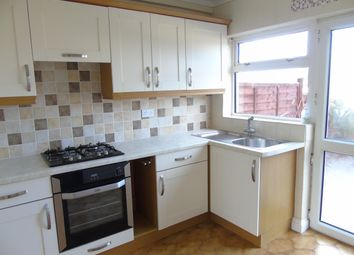 Thumbnail 3 bed property to rent in Beaufort Road, Newport