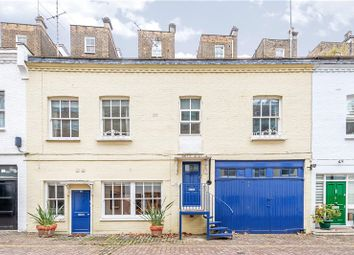 Thumbnail 4 bed property for sale in Gaspar Mews, London