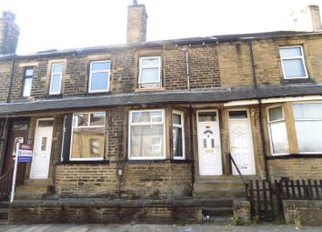 Thumbnail 2 bed terraced house for sale in Crawford Street, Bradford