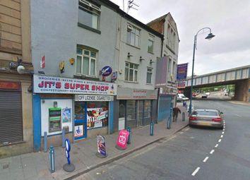 Thumbnail Retail premises for sale in Market Street, Stalybridge