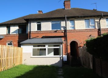 2 bed property to rent in Papermill Road, Shiregreen S5
