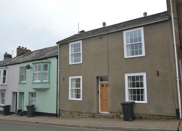 Thumbnail 3 bed cottage to rent in New Road, South Molton