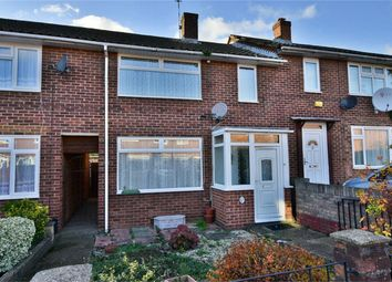 Thumbnail 2 bed terraced house for sale in Fairview Road, Slough, Berkshire