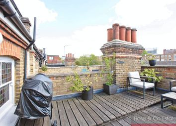 Thumbnail 2 bedroom flat for sale in Goldhurst Terrace, South Hampstead, London