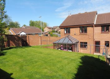Thumbnail 5 bedroom detached house for sale in Raven Drive, Thorpe Hesley, Rotherham