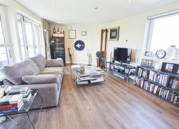 Thumbnail 2 bed flat to rent in Wakeman Road, London