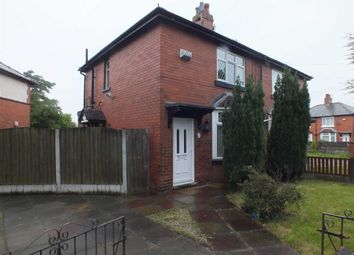 Thumbnail 2 bed semi-detached house to rent in Hartshead Road, Ashton-Under-Lyne