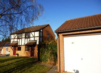 Thumbnail 2 bed property to rent in Tiverton Drive, Nuneaton