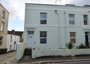 2 bed maisonette to rent in Radnor Street, Plymouth PL4