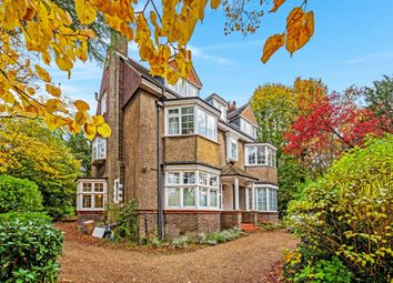 Thumbnail Flat for sale in Normanton Road, South Croydon