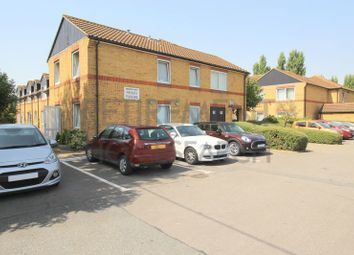 Thumbnail 1 bed flat for sale in Homeholly House, Wickford