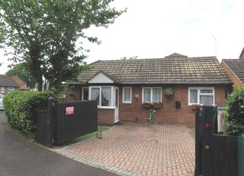 2 bed detached bungalow for sale in Barrington Close, Chatham ME5