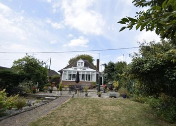 Thumbnail 3 bed detached bungalow for sale in Manor Drive, Horspath, Oxford