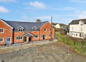 Thumbnail 2 bedroom terraced house for sale in Brecon Road, Builth Wells