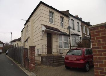 Thumbnail 2 bed flat to rent in Avenue Road, Southgate