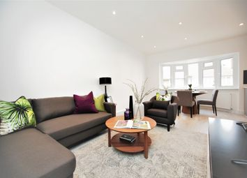 Thumbnail 2 bedroom flat for sale in Clifton Gardens, Temple Fortune