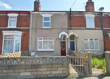 Thumbnail 3 bed terraced house for sale in Regent Terrace, Barrow Road, New Holland, North Lincolnshire