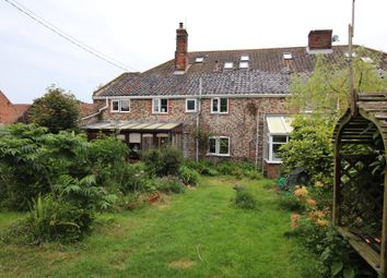 Thumbnail Cottage for sale in Honing Road, Dilham, North Walsham