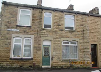 Thumbnail 2 bed terraced house to rent in Dane Street, Burnley