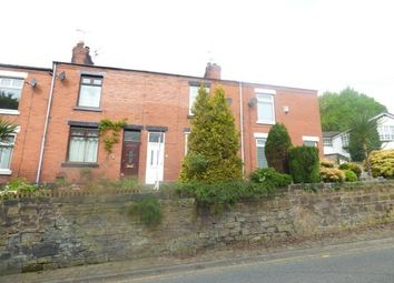 Thumbnail 2 bed terraced house for sale in Holt Lane, Halton, Runcorn, Cheshire