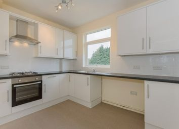 Thumbnail 2 bed maisonette to rent in Bournemouth Park Road, Southend-On-Sea