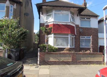 Thumbnail 2 bed flat to rent in Whalebone Grove, Chadwell Heath