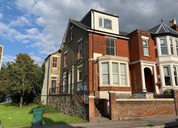 17 Hayle Road, Maidstone, Kent ME15. 2 bed block of flats