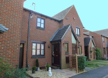 Thumbnail 2 bedroom end terrace house for sale in Coney Grange, Warfield