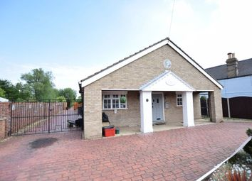 Thumbnail 4 bed detached bungalow for sale in Holland Road, Little Clacton, Clacton-On-Sea