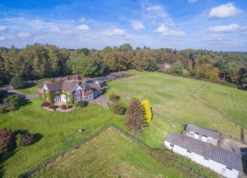 Thumbnail 5 bed detached house for sale in Grouse Road, Colgate, Horsham